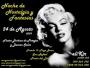 Punta del Este Swinger Fiesta Privada Noche de La Nostalgia Fiesta Erótica Chicas Bisexuales y Parejas Club Privado Liberal