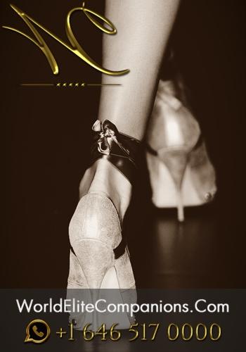 Looking for best bogota escort service? worldelitecompanions.com