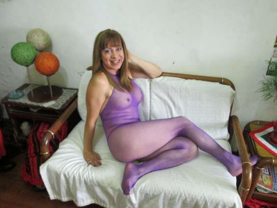Thalia trans masajista erotica